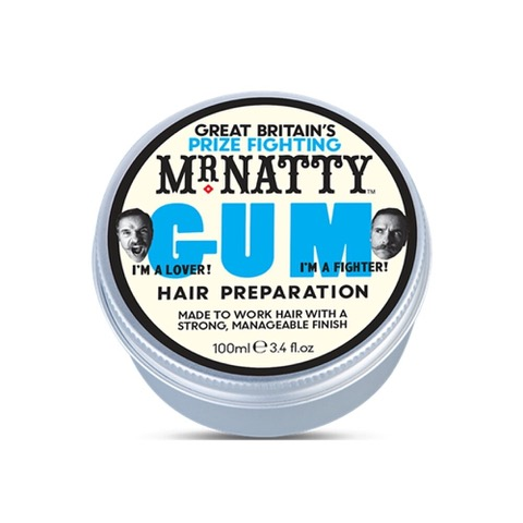Дъвка за коса Mr Natty Gum Hair Preparation